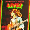 Bob Marley & The Wailers: Live!, Bob Marley