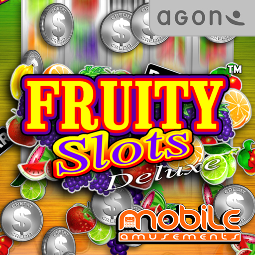 Fruity Slots Deluxe™
