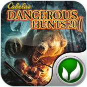 Cabela&#8217;s Dangerous Hunts 2011 Review icon
