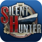 Silent Hunter HD icon