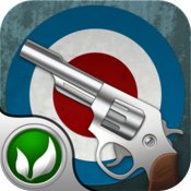 The Gun Game icon
