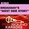 Sing Broadway's