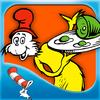 Green Eggs and Ham - Dr. Seuss artwork