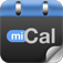 miCal - missing Calendar