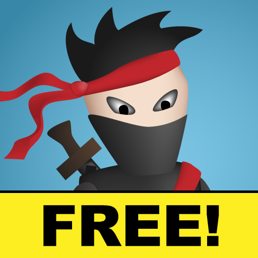 free Math Ninja HD Free! iphone app