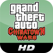 GTA: Chinatown Wars HD for iPad Review icon