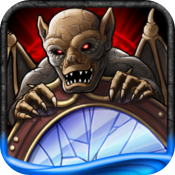 Haunted Manor: Lord of Mirrors (Full) icon