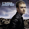 pochette album Justin Timberlake - Justified