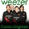 iTunes Originals - Weezer, Weezer