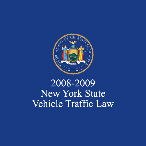 NYS Vehicle Traffic Law (2008-2009)
