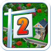 Build-A-Lot 2: Town of the Year Review icon