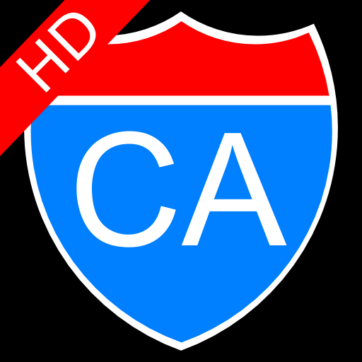 Test Prep HD - California DMV