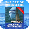 The Art ofRacingSailingGrafik