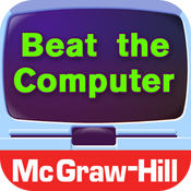 Everyday Mathematics® Beat the Computer™ Multiplication icon