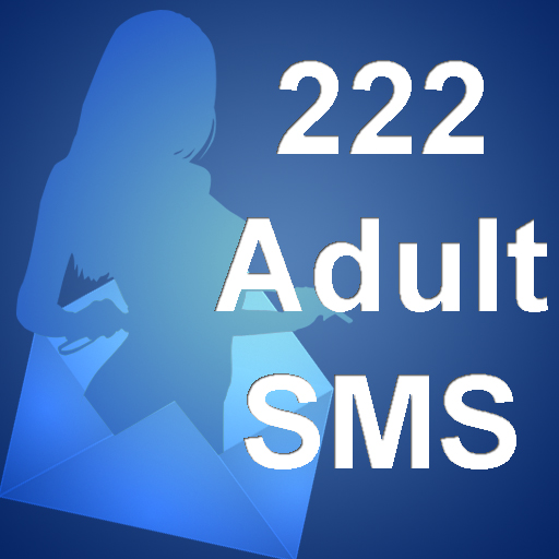 free 222 Adult SMS iphone app