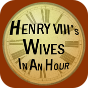 Henry VIII's Wives In An Hour icon