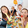 Kids Birthday Parties - Secrets to the Best Party Ever