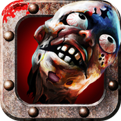 Zombies Chopper Review icon