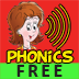 A Phonics introduction app - HD FREE