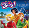 Totally Spies (La musique du film)