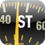 Seriously Simple Mileage Tracker icon