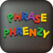 Phrase Phrenzy Review icon