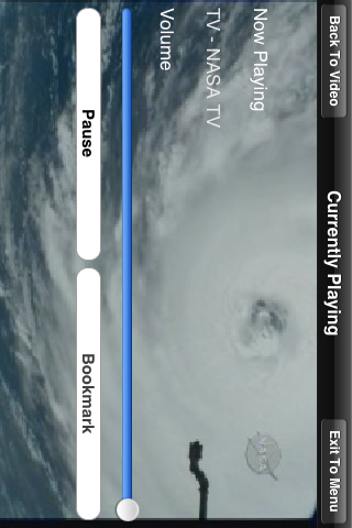 Streamer free app screenshot 1
