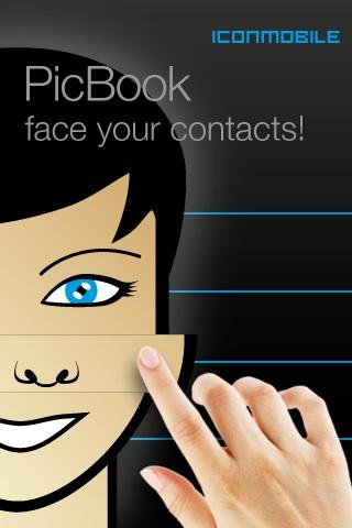 PicBook - Avatar Creator free app screenshot 1