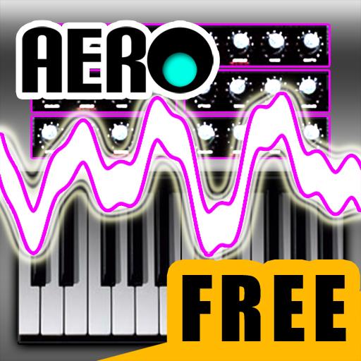 Aero Synth Free