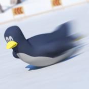 企鹅冰河挑战赛 Penguin Snowcap Challenge