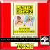 LET'S SIGN for Special Needs - Home