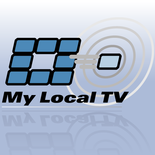 free My Local TV iphone app