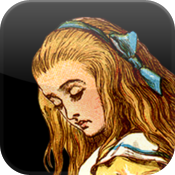 Alice for the iPhone icon