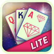 Awesome Solitaire Lite icon