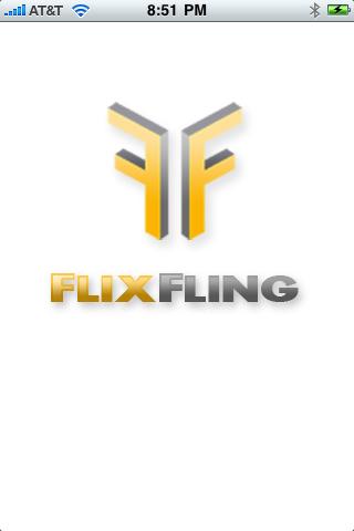FlixFling - stream movies on the go! free app screenshot 1