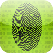 Finger Scan Lite icon