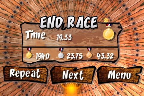 Pipe Race