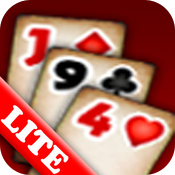 Mahjong Solitaire Lite icon