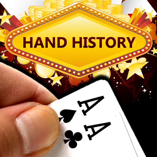 Review poker hand history