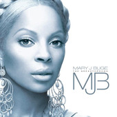 The Breakthrough, Mary J. Blige