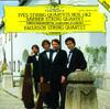 Ives & Barber: String Quartets, Emerson String Quartet