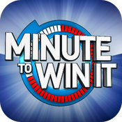 Minute To Win It icon