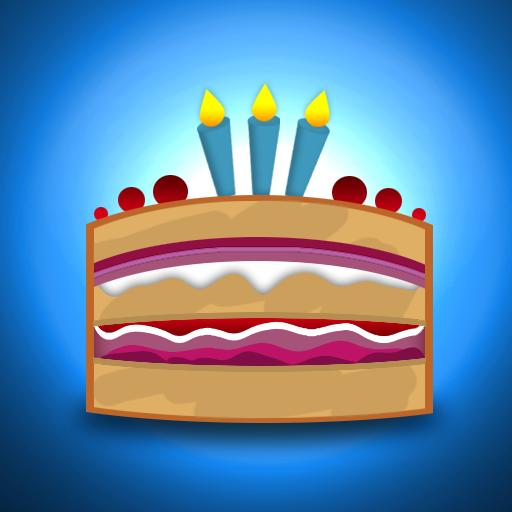 Reminder Pro - Cumpleaños / Aniversarios