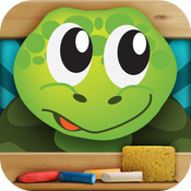 Preschool Animal Match HD icon