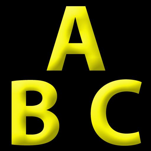 Alphabet Blast