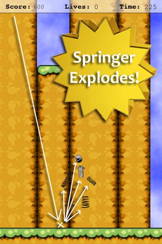 Springer Lite