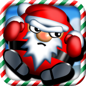 Fat Roll Santa icon