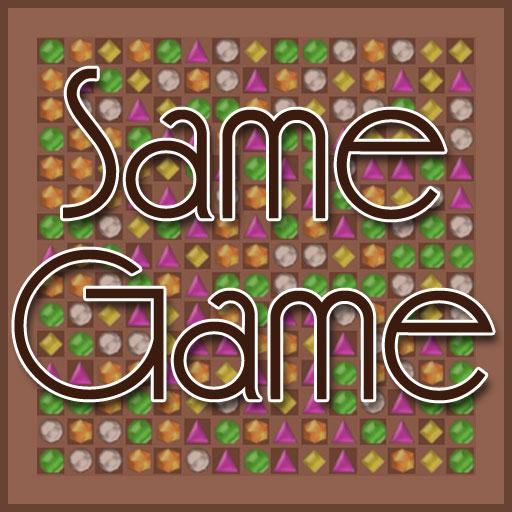 Same Game App