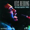 Remember Me (Remastered), Otis Redding