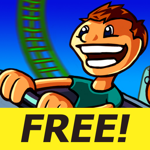 Rollercoaster Rush FREE